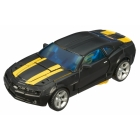 Transformers the Movie - Deluxe Class - Stealth Bumblebee - Loose - 100% Complete