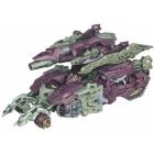 DOTM - Mechtech Voyager Class - Series 02 - Shockwave -  Loose - 100% Complete