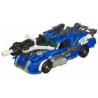 DOTM - Mechtech Deluxe Class - Autobot Topspin -  Loose - 100% Complete