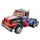 Transformers 2011 - Deluxe Series - Optimus Prime - Loose - 100% Complete