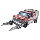 Transformers Prime Deluxe Series 02 - Robots in Disguise - Autobot Ratchet - Loose - 100% Complete