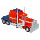 TFTM - First Strike Optimus Prime - Loose - 100% Complete