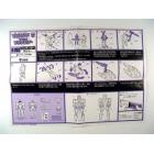 Instruction Manual - D-203 - Gilmer Japanese - Grade B