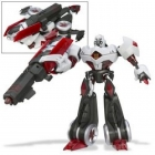 Transformers - Animated - Voyager Class - Cybertronian Mode Megatron - Loose - 100% Complete