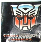 Catalog - 1985 Transformers - 2nd Series