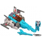 Transformers G1 - Brainstorm - Loose - Near Complete