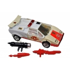Transformers G1 - Red Alert - Loose