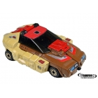 Transformers G1 - Chromedome - Loose - As Is