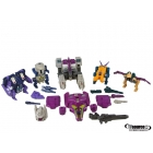 Transformers G1 - Abominus - Loose - 100% Complete