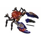 Beast Wars - Transmetals - Rampage - Loose