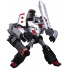 Transformers - Animated - Leader Class - Megatron - Loose - 100% Complete