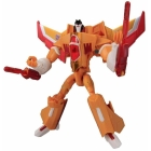 Transformers - Animated - Voyager Class - Sunstorm - Loose - 100% Complete