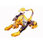 Beast Wars - Transmetals 2 - Cheetor - Loose - 100% Complete