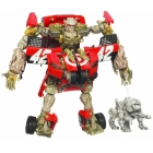 DOTM - Human Alliance - Leadfoot / Sergeant Detour & Steeljaw - Target Exclusive - Loose - 100% Complete