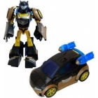Transformers -  Animated - Elite Guard Bumblebee - Loose - 100% Complete