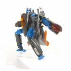Cybertron - Thundercracker - MOC - 100% Complete