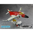 TFC Toys - Project Uranos - F4 Phantom