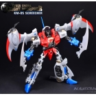KM-05 Knight Morpher Screecher
