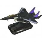 MP-06 Masterpiece Skywarp - US Edition - Loose - 100% Complete