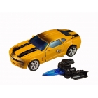 TFTM - Target exclusive - Evolution of a Hero Camaro Concept Bumblebee - Loose - 100% Complete