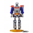 Transformers G1 - Galvatron - Loose - As Is