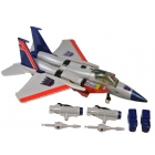 Transformers G1 - Starscream - Loose