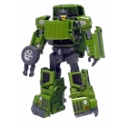 Toyworld's Car Combiner & Grind Rod