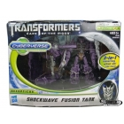 DOTM - Cyberverse Action Set - Shockwave / Fusion Tank - MISB