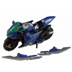 Transformers Prime - Deluxe Series 01 - Arcee - First Edition - Loose - 100% Complete