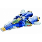 Transformers - Animated  - Jetstorm - Loose - 100% Complete