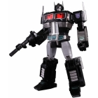 Transformers Masterpiece MP-10B Black Convoy - Optimus Prime