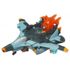 Transformers - Power Core Combiner  - Skyhammer w/ Airlift - Loose - 100% Complete