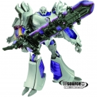 Japanese Transformers Prime - AM-33 - Darkest Megatron