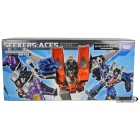 Henkei Classics - Seeker Jet Set Ace - Limited Edition Asia Exclusive