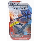 Transformers Prime Deluxe Series 01 - Robots in Disguise - Soundwave - MOC - 100% Complete