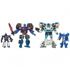 Transformers Ultimate Giftset - Exclusive