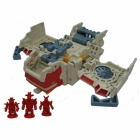 Beast Saga - BS-28 Jipuroto Vehicle 01 - Jyro