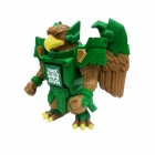 Beast Saga - BS-31 Sofubi Collection 03 - Captain Eagle