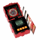 Beast Saga - BS-45 Beast Fight Collection Red