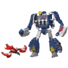 Transformers 2013 - Generations Voyager Series 01 - Soundwave