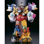 Bandai - Tamashii Nations - King Robot Mickey & Friends