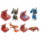 Transformers Generations Japan - TG15 Autobot Data Disk Set