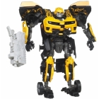 DOTM - MechTech Deluxe - Cyberfire Bumblebee - MOSC