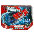 Transformers the Movie - First Strike Optimus Prime - MISB