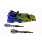 Transformers G1 - Roughstuff - Loose - 100% Complete