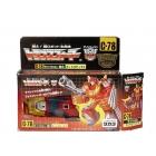 Reissue - C-78 Hot Rodimus - MIB - 100% Complete