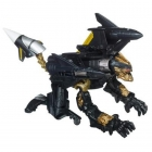 Dark of the Moon - Cyberverse Commander - Decepticon Hatchet - MOC