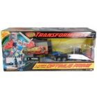 Transformers G2 - Laser Optimus Prime - MIB - 100% Complete