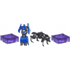 Transformers Fall of Cybertron Rumble & Ravage Set