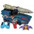 Transformers G1 - Doubledealer with Knok & Skar - Loose - 100% Complete